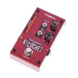 Pitch Shifter Whammy Ricochet Digitech