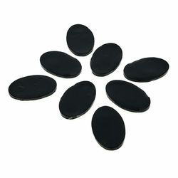 Gel Damper Pads black SkyGel