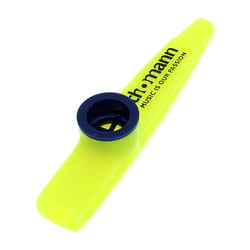 Kazoo Neon Yellow Thomann