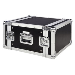 Rack 6U Double Door Profi Flyht Pro
