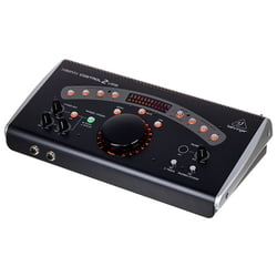 Control2USB Behringer