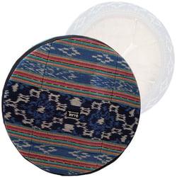 Shaman Drum Cover 50cm Terre