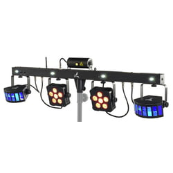 LED KLS Laser Bar Pro FX-Set Eurolite