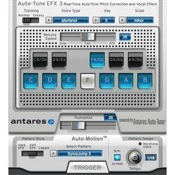 Auto-Tune EFX 3 Antares