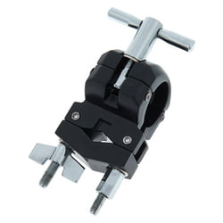 Rack Clamp Black Millenium