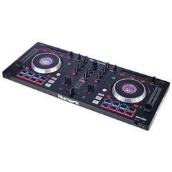 Mixtrack Platinum Numark