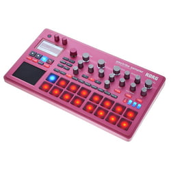 Electribe Sampler Red Korg