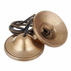 Tibetan Tinza/Cymbal small Thomann