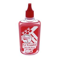 Valve Oil Heavy La Tromba
