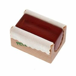 Wooden Mould Violin Rosin Petz