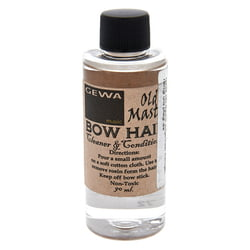 Old Master Bowhair Cleaner Gewa