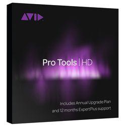 Pro Tools HD Avid