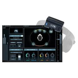 Nx - Mix Room + Head Tracker Waves
