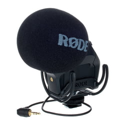 Stereo Video Mic Pro Rycote Rode