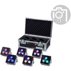 ApeLight maxi - Set of 6 Tour Ape Labs
