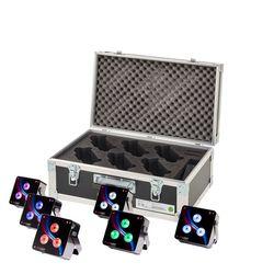 ApeLight maxi - Set of 6 Tour Ape Labs