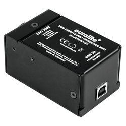 USB-DMX512 PRO Interface MK2 Eurolite