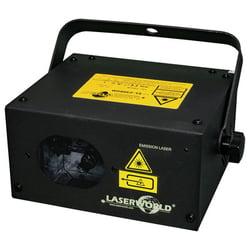 EL-230RGB Laserworld