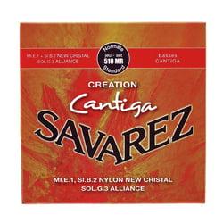 510MR Cantiga Savarez