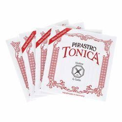 Tonica Violin 4/4 Alu med. BTL Pirastro
