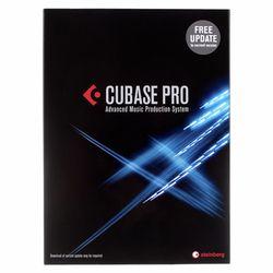 Cubase Pro 9.5 Steinberg