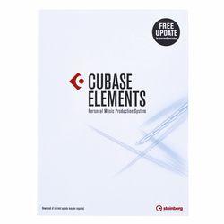 Cubase Elements 9 Steinberg