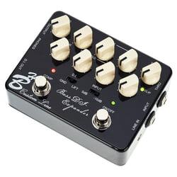 Custom Line Bass DI-Expander Harley Benton