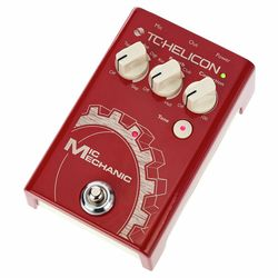 Mic Mechanic 2 TC-Helicon