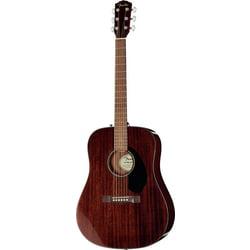 CD-60S All Mah Fender