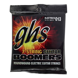 GB 7H-Boomers GHS