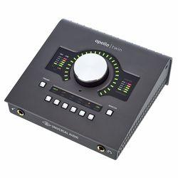Apollo Twin MKII Quad Universal Audio