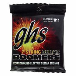 GB 7MH-Boomers GHS