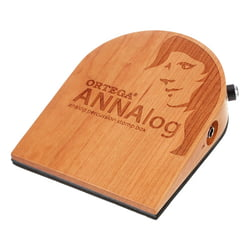 ANNAlog Stomp Box Ortega