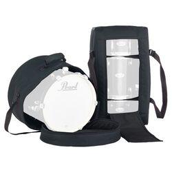 PMTBG Midtown Bag Set Pearl