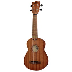 Learn To Play Ukulele Soprano Kala