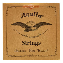 New Nylgut Tenor 4th low-G Aquila