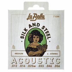 710M Silk & Steel M La Bella