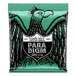Paradigm Not Even Slinky 12-56 Ernie Ball