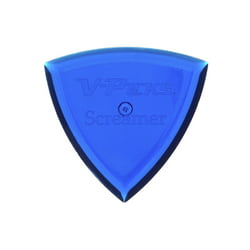 Screamer Sapphire Blue V-Picks