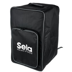 SE 090 Cajon Backpack Sela