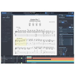 Guitar Pro 7.5 Arobas Music
