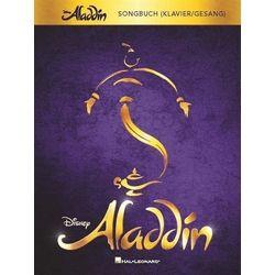 Aladdin Hal Leonard
