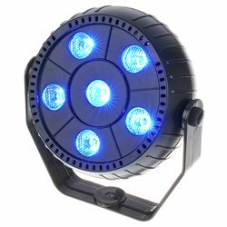 LED PK-3 RGB Spot Eurolite