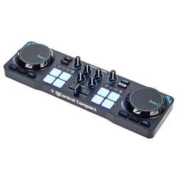 DJ Control Compact Hercules
