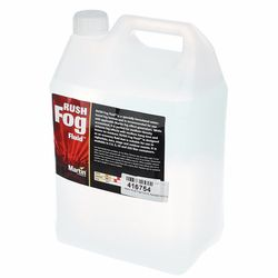 Rush & Thrill Fog Fluid 5l Martin