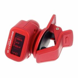 Clip Tuner RT CT 20 Red Warwick