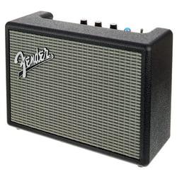 Monterey BLK BT Speaker Fender