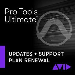 Pro Tools Ultimate Upd Renewal Avid