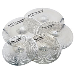 Still Series Cymbal Set Millenium