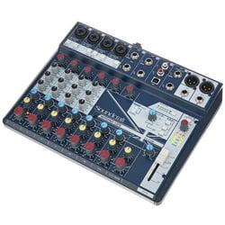 Notepad-12FX Soundcraft